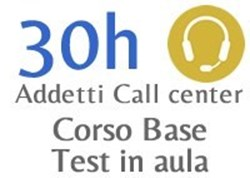 Base Call center 30h
