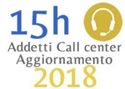 Aggiornamento Call center 15h
