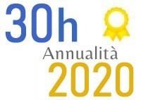 Aggiornamento 30 ore Ivass 2020